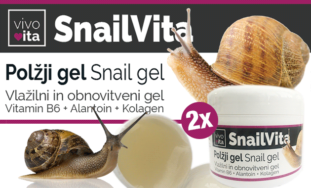 SnailVita in Premium 540