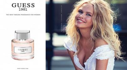 GUESS 1981 for Women 50ml reklama-2.