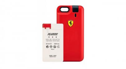 FERRARI - Red - 25ml - Iphone6-21.