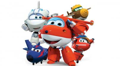 Super wings naslovna.