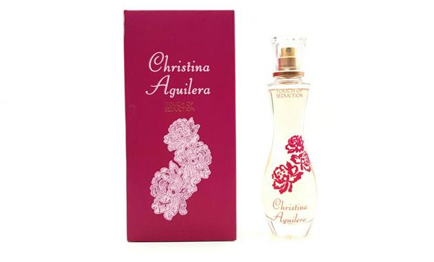 CHRISTINA AGUILERA - Touch of Seduction - 15ml-2 (1).