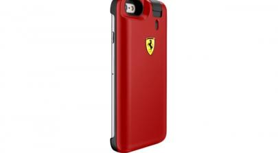FERRARI - Red - 25ml - Iphone6-51.